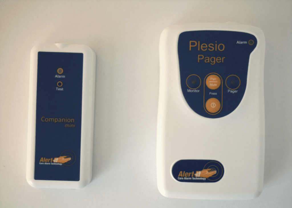 Care Alarm Pager
